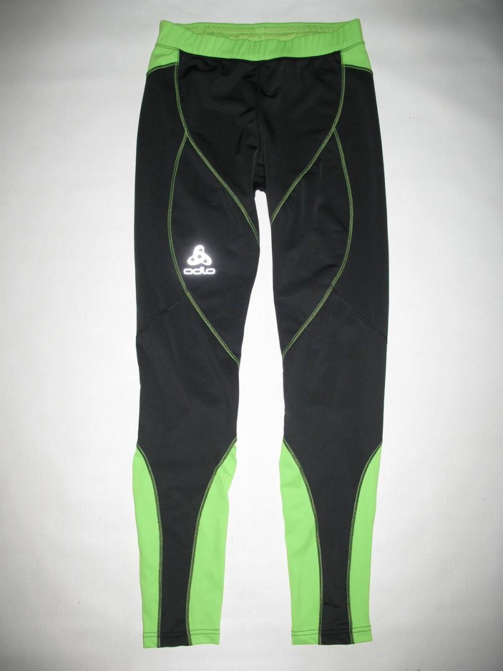 Штаны ODLO fury warm tights (размер M) - 2