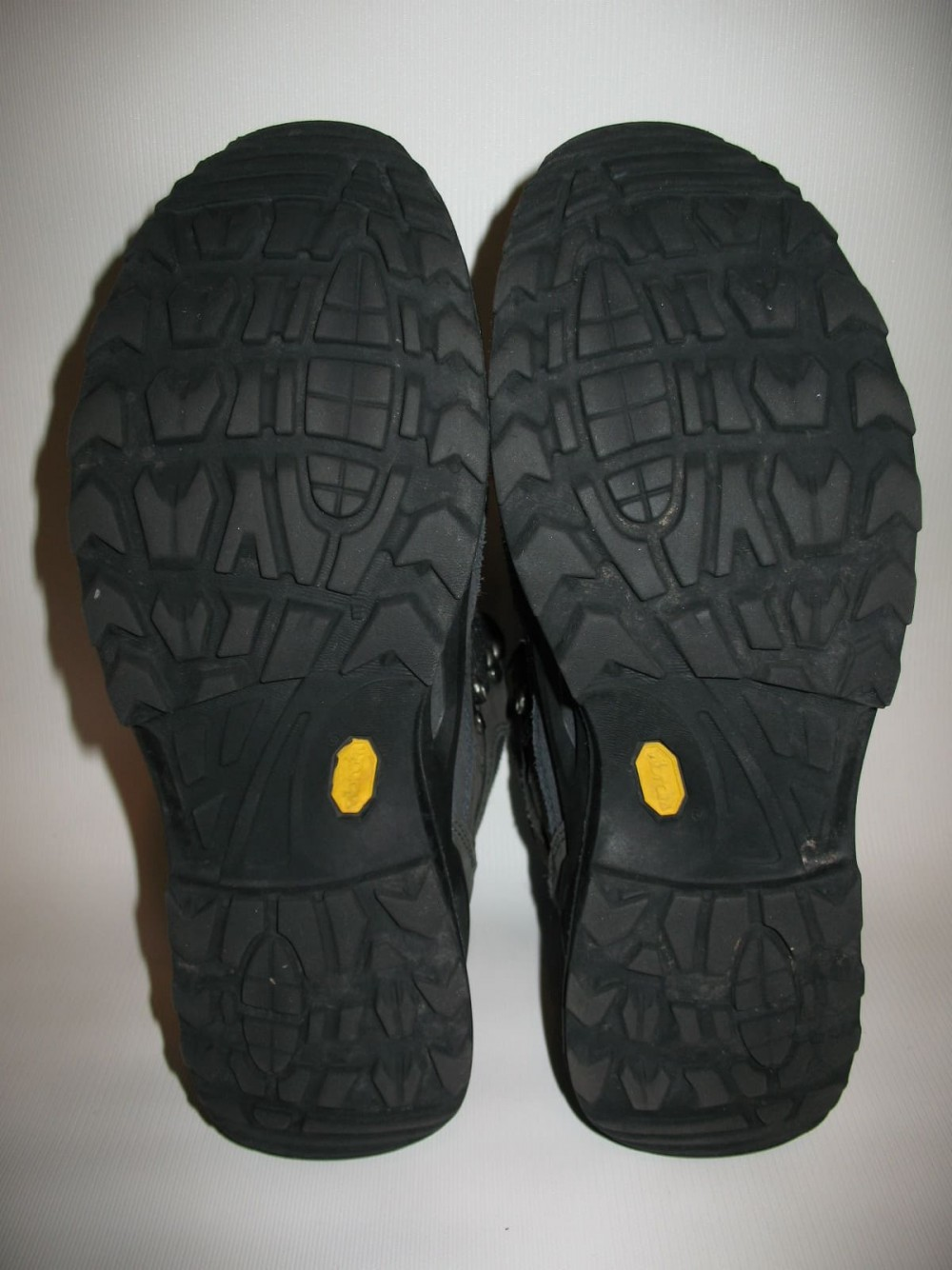 Ботинки LOWA renegade GTX shoes lady (размер UK6.5/US8.5/EU40(на стопу до 257 mm)) - 7