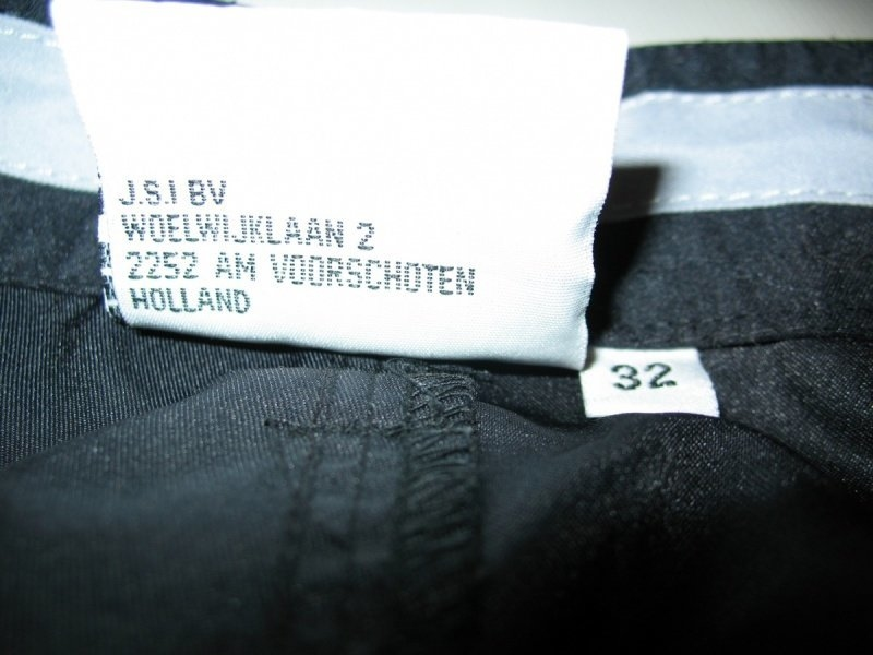 Штаны O'NEILL pants  (размер 32-L) - 4