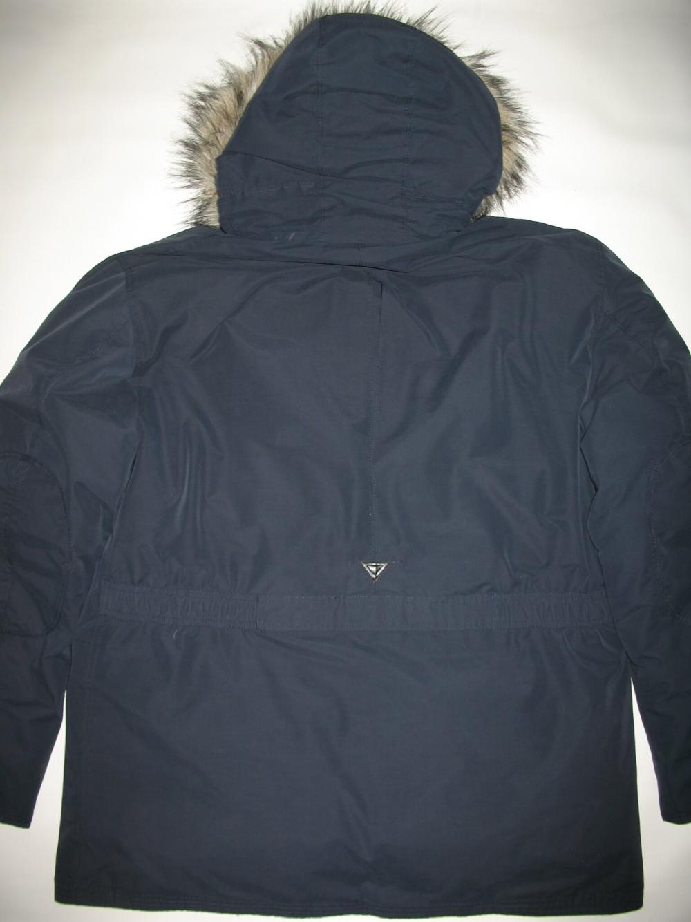 Куртка GANT   Beecher Down Parka  (размер XXL) - 4