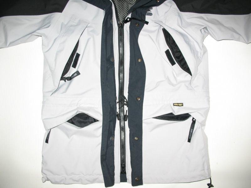Куртка SALEWA gtx jacket   (размер S) - 4