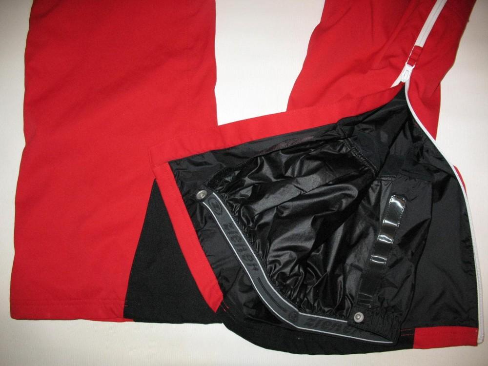 Штаны ZIENER twist ski pants (размер XL/XXL) - 9