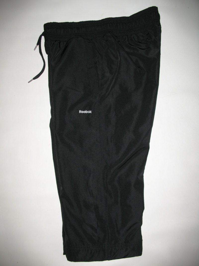 Шорты REEBOK 3/4 pants unisex (размер S/XS) - 2