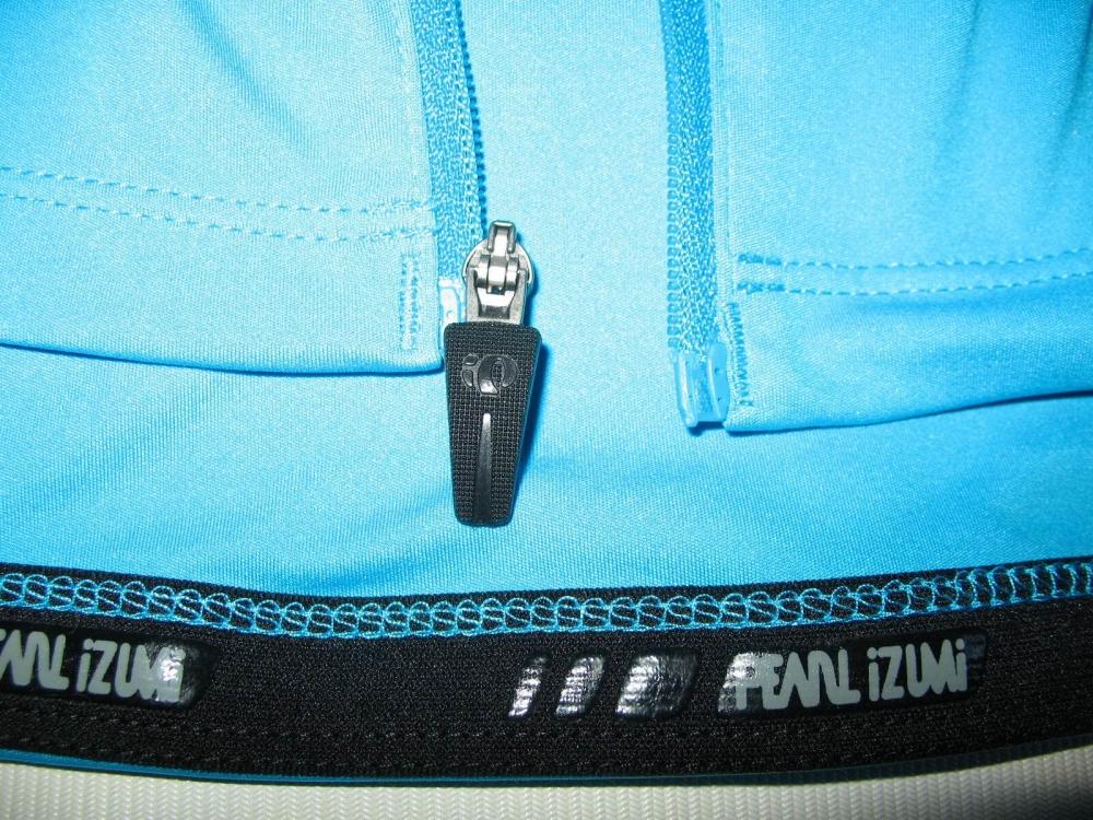 Веломайка PEARL iZUMi X-Alp jersey (размер L) - 6