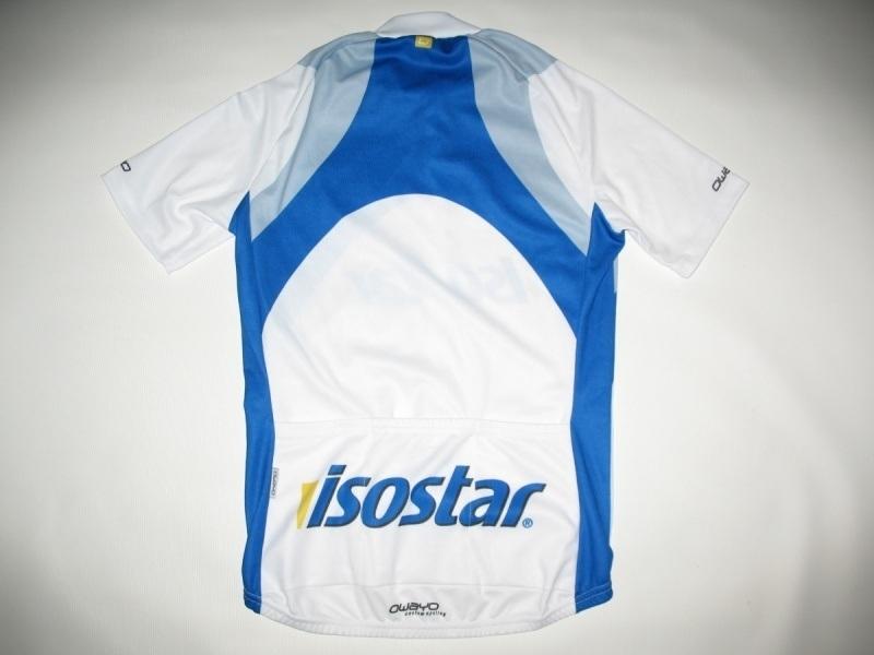 Футболка  OWAYO isostar (размер M/S) - 1