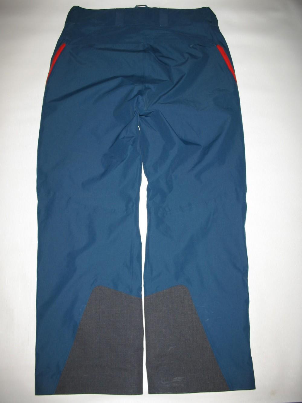 Штаны HAGLOFS line pants (размер М) - 2