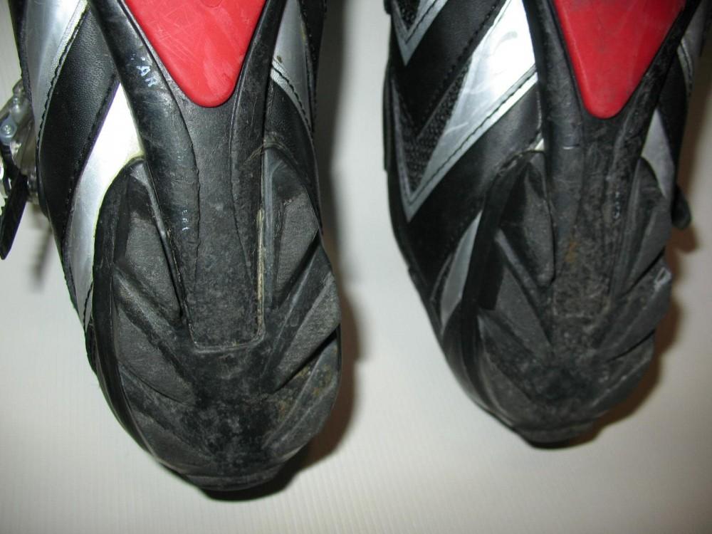 Велотуфли NORTHWAVE raptor cycling shoes (размер US8,5/UK7,5/EU41(на стопу до 265 mm)) - 9