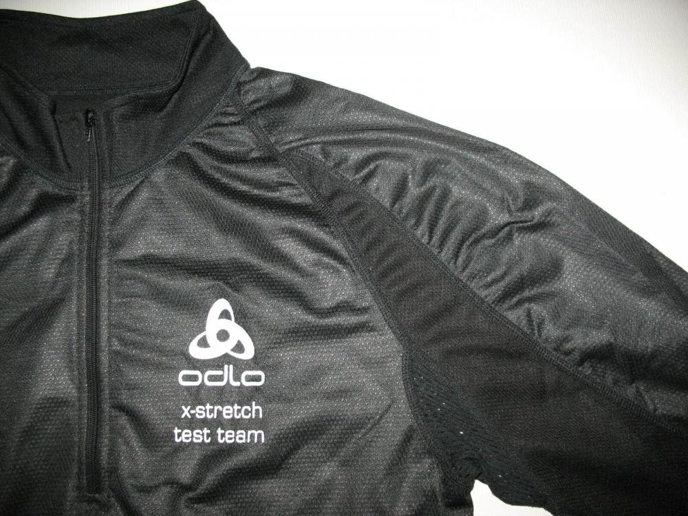Свитер ODLO x-stretch jersey (размер L/M) - 4