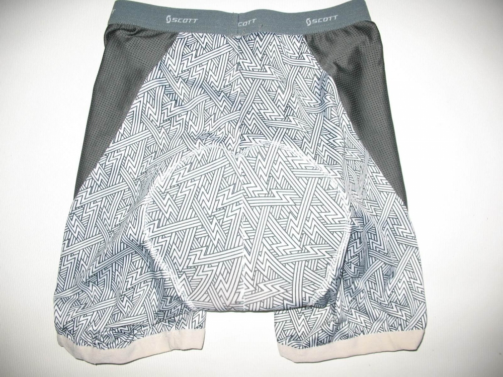 Велошорты SCOTT cycling shorts (размер S) - 1