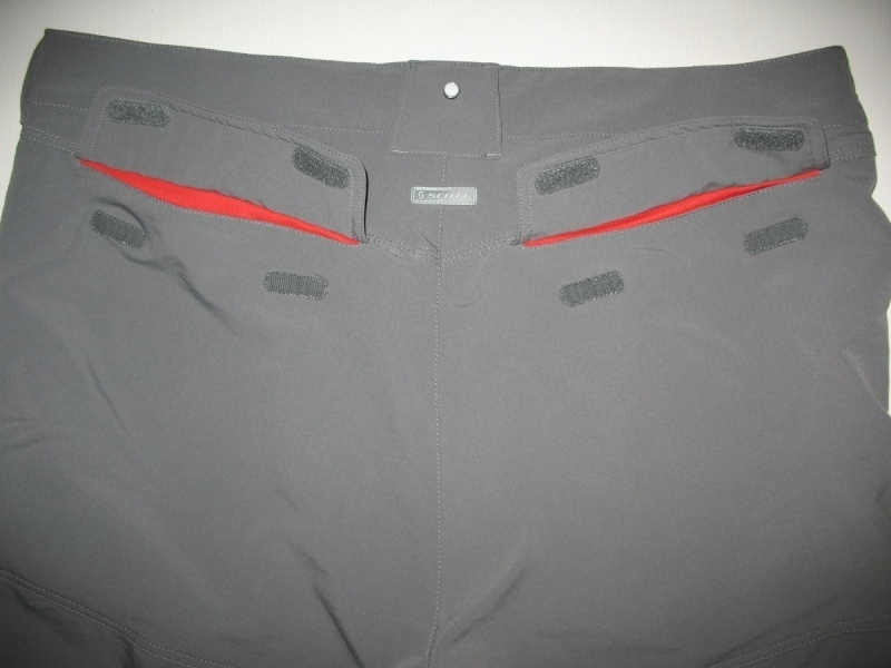 Шорты SCOTT Cycling Shorts (размер XL) - 5
