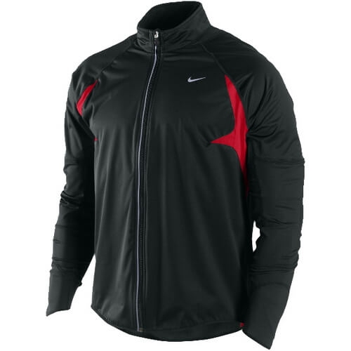 Куртка NIKE core windless full-zip jacket (размер L/XL) - 11