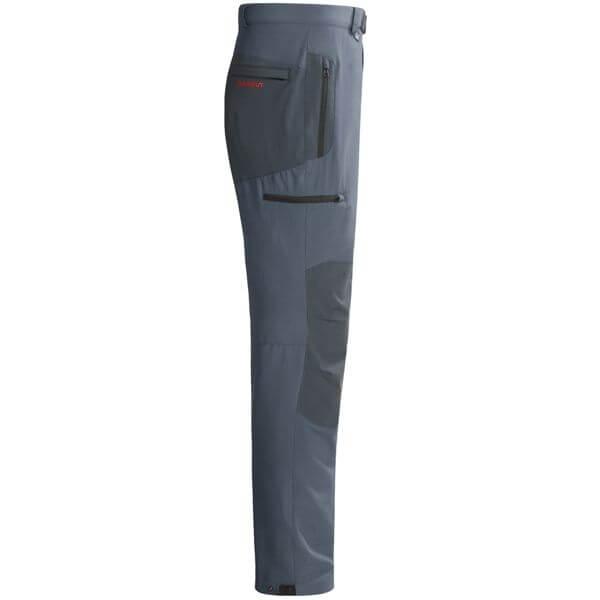 Штаны  MAMMUT Courmayeur Pants (размер 50-L) - 1
