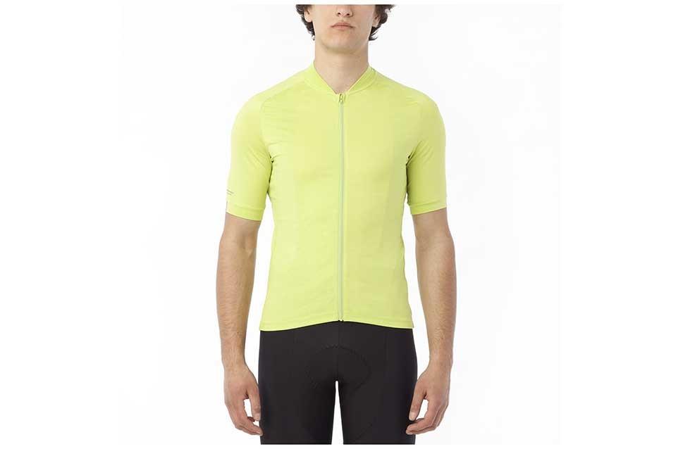 Веломайка GIRO ride LT ss jersey (размер L) - 1