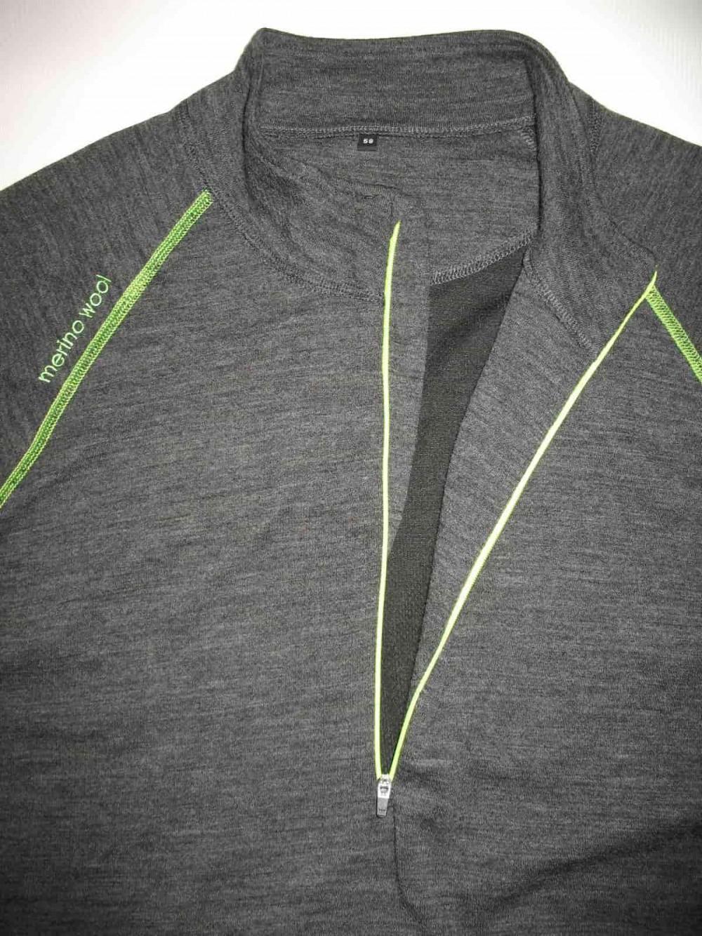 Термобелье MAUL merino jersey (размер 58-XXL) - 2
