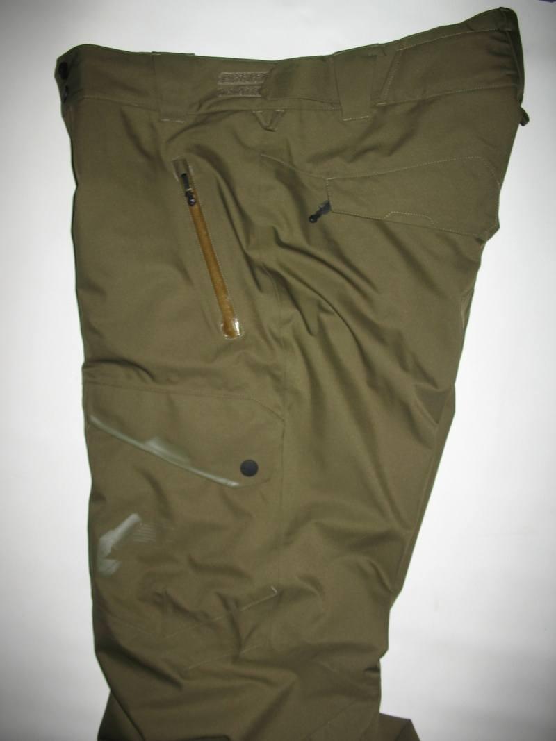 Штаны  ROSSIGNOL 20/20 snowboard/ski pants (размер XL) - 7