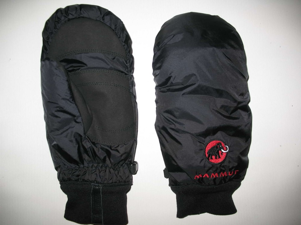 Перчатки/варежки MAMMUT Kompakt glove (размер 11) - 4