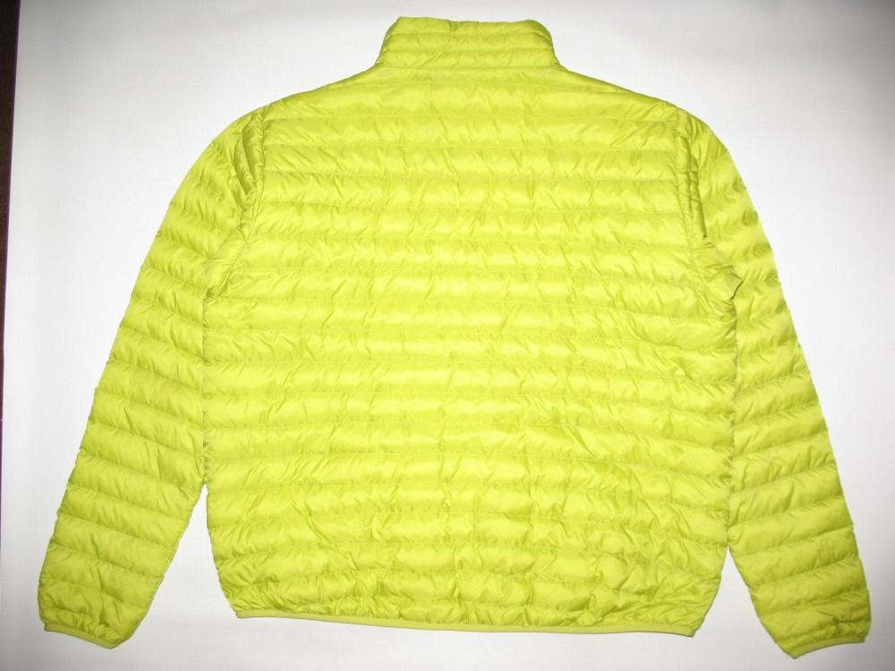 Куртка RAB microlight jacket (размер XXL/XXXL) - 6