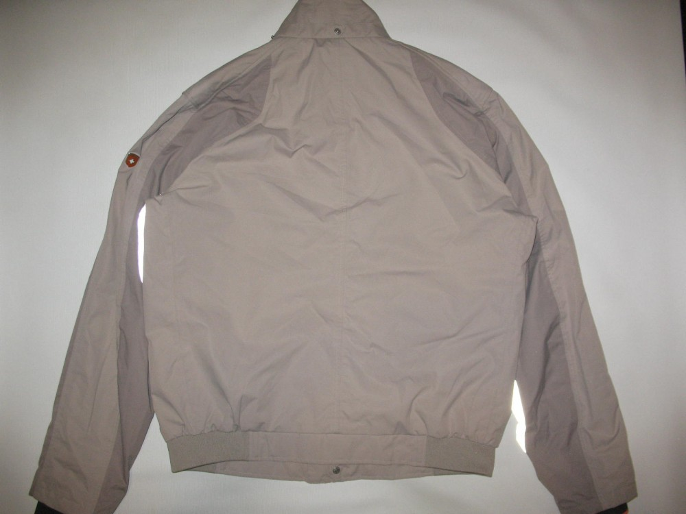 Куртка WELLENSTEYN penthouse jacket (размер XL) - 5