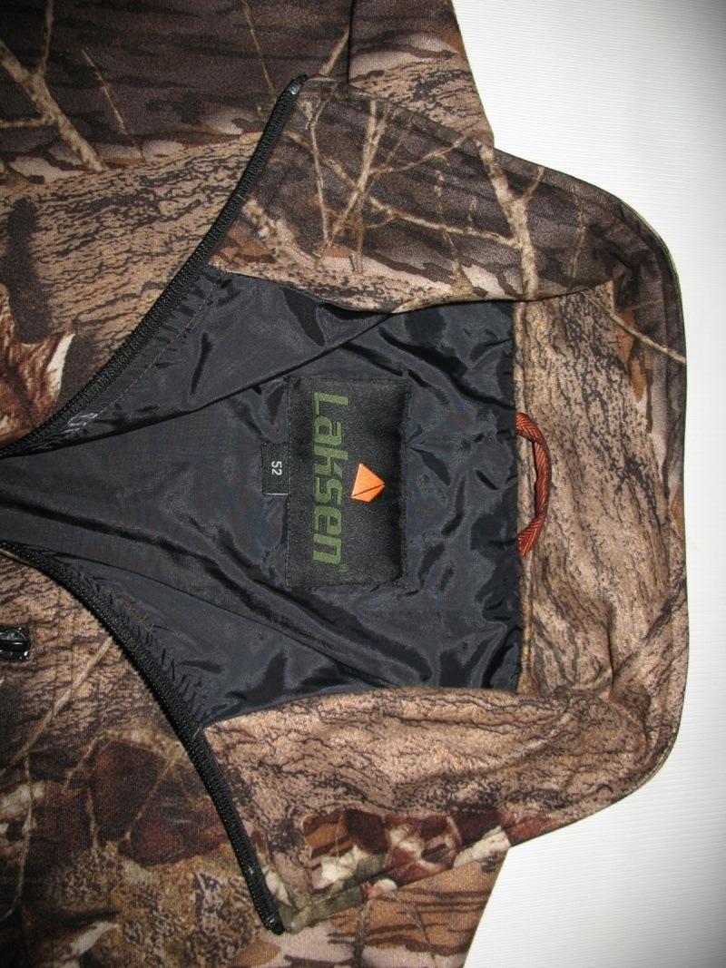 Куртка LAKSEN mossy oak hunting jacket (размер 52-L/XL) - 3