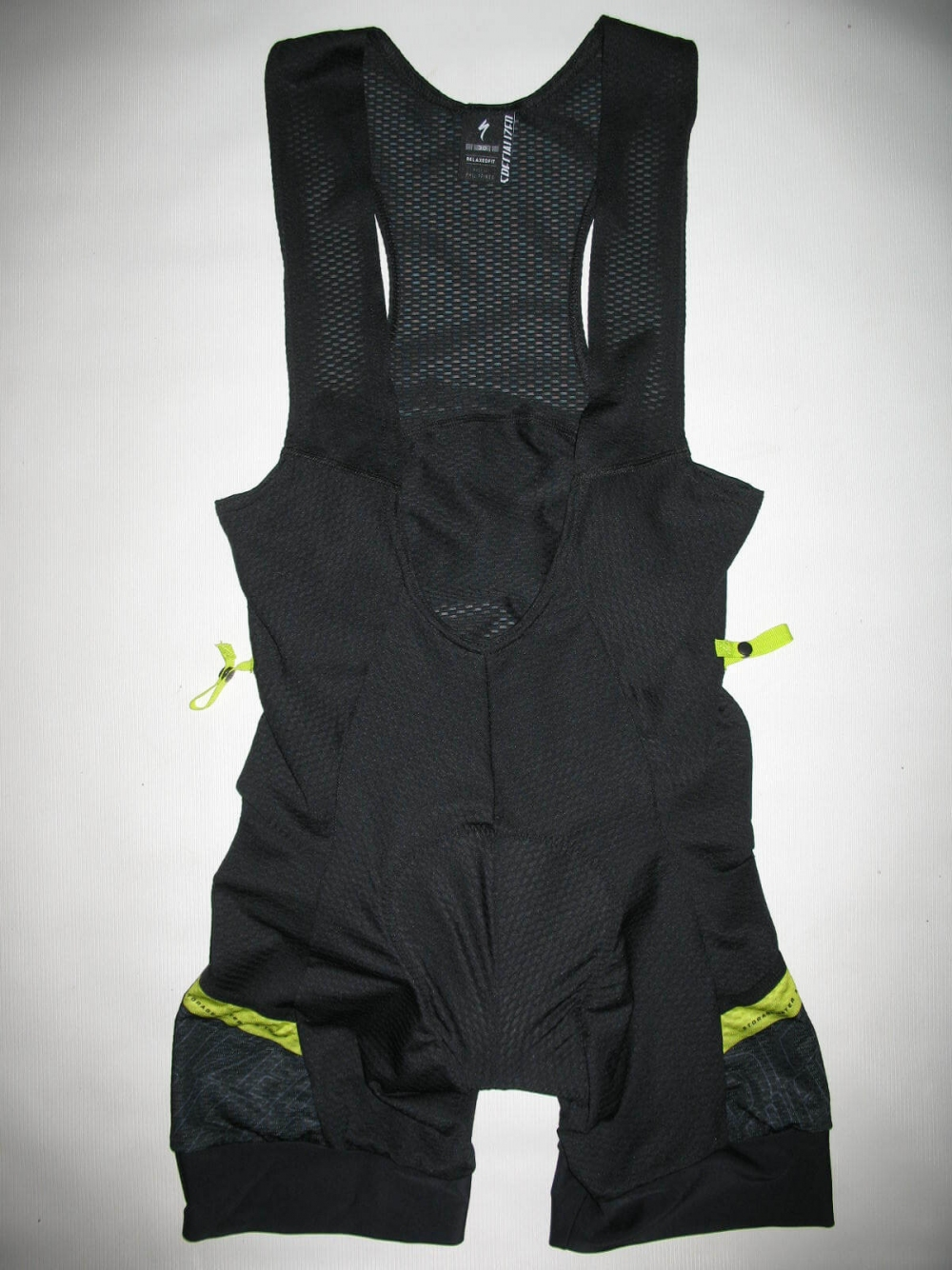 Велошорты SPECIALIZED swat bib shorts (размер 30/S) - 7