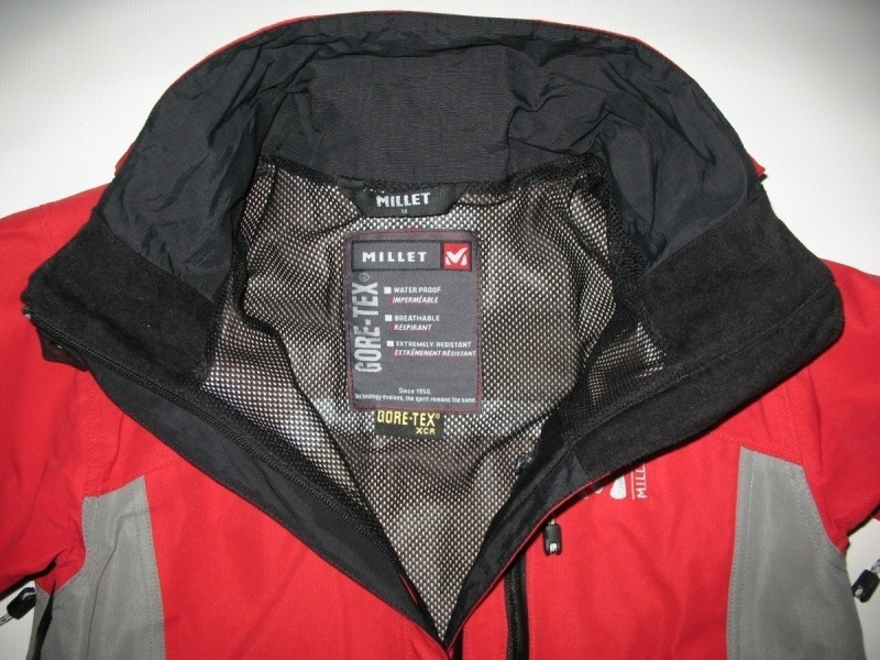 Куртка MILLET ld summits GTX jkt lady (размер M) - 3