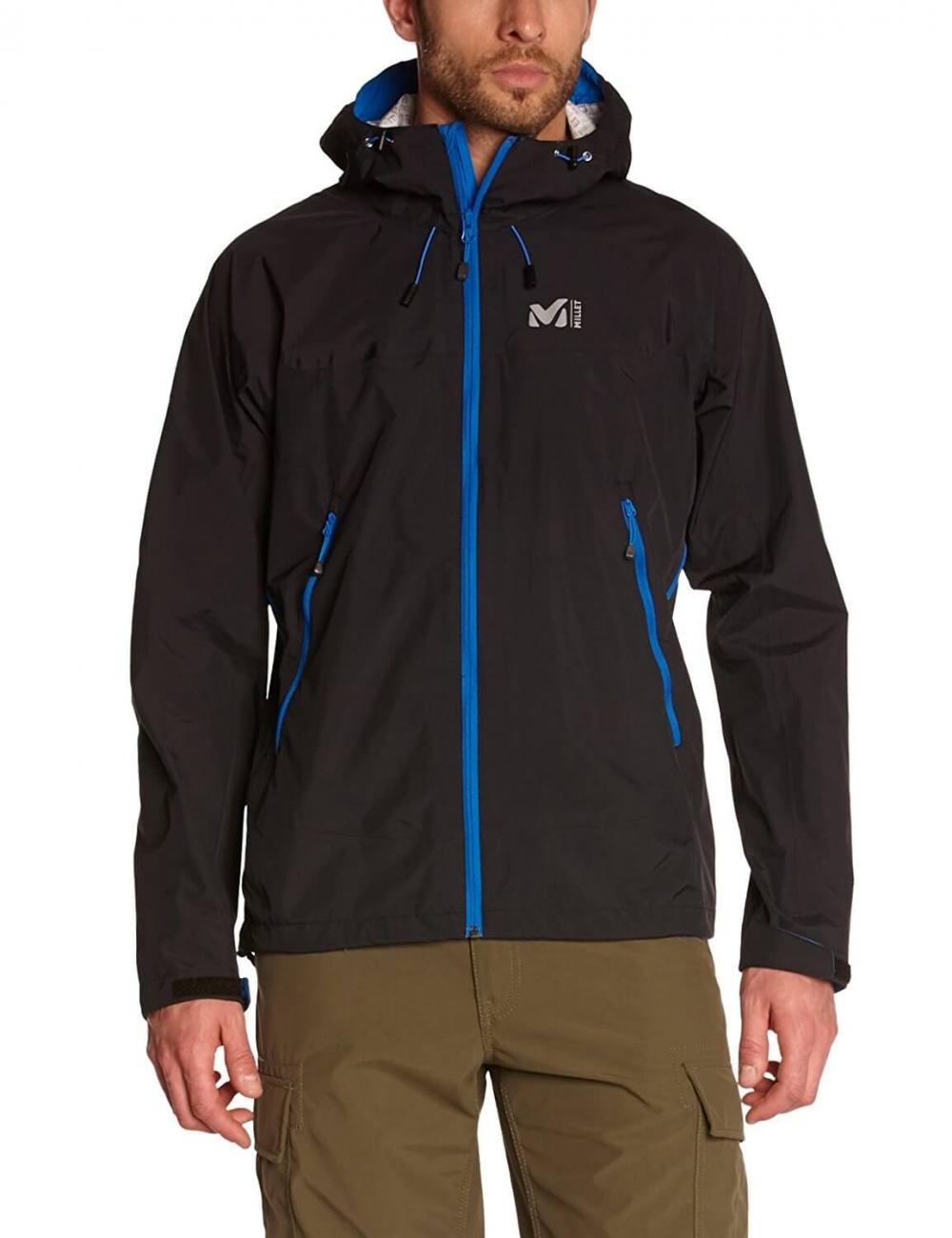 Куртка MILLET Fitz Roy jacket (размер S) - 1