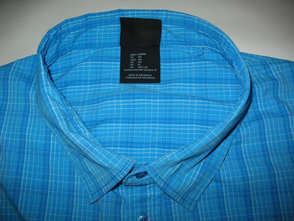 Рубашка JACK WOLFSKIN rays stretch vent shirt (размер XXXL/XXL) - 7