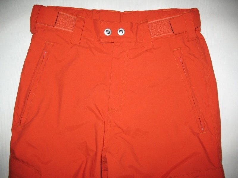 Штаны BELOWZERO   10/10 pants  (размер M), - 2