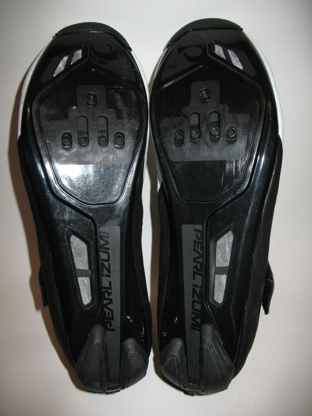 Велотуфли PEARL IZUMI select road V5 shoes (размер E43(на стопу до 275 mm)) - 11