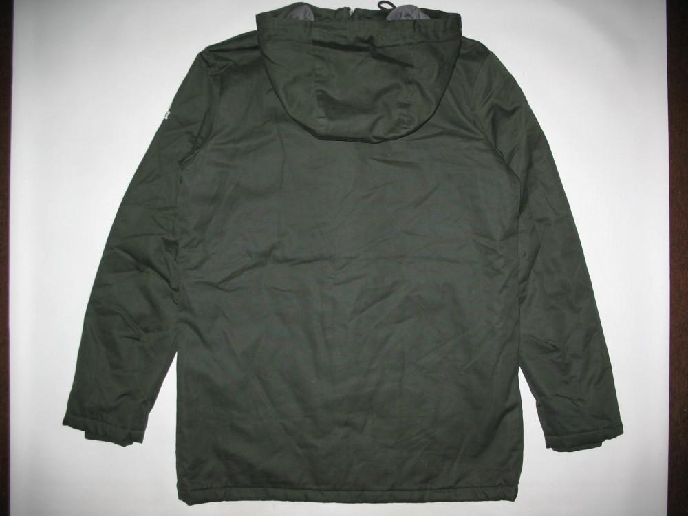 Куртка MALOJA halifax primaloft jacket (размер L) - 3