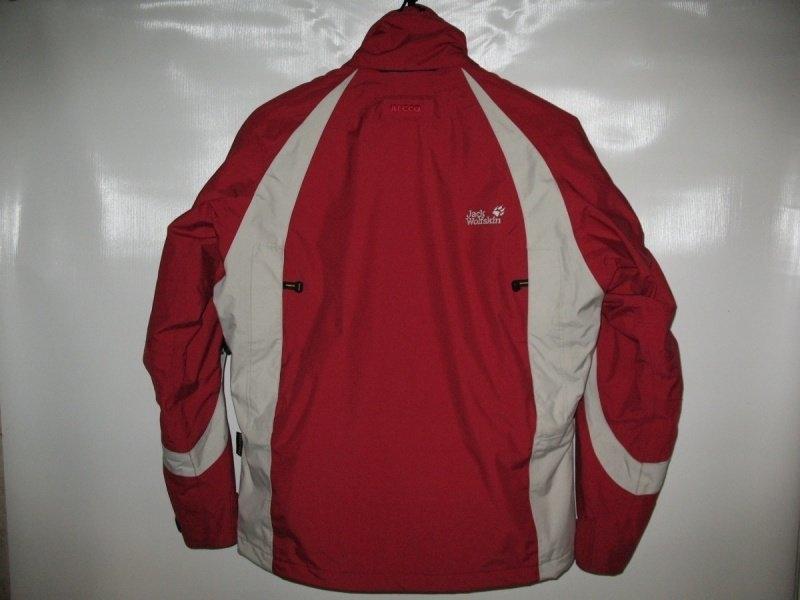 Куртка JACK WOLFSKIN TEXAPORE lady  (размер S/М) - 6