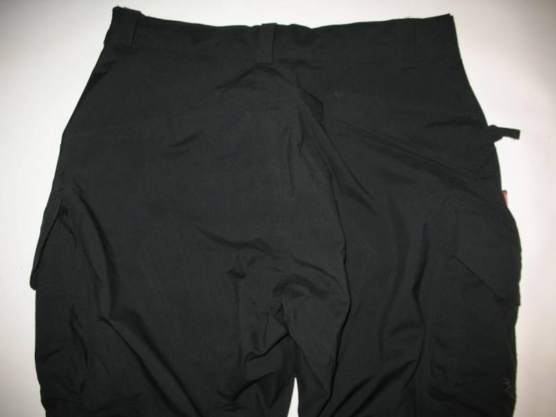 Штаны  THOMUS 20/20 pants  (размер S/M) - 14