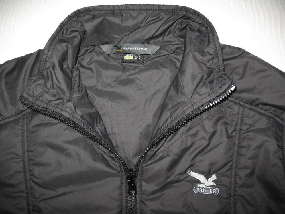 Куртка SALEWA 3in1 sceny jacket lady (размер M) - 4