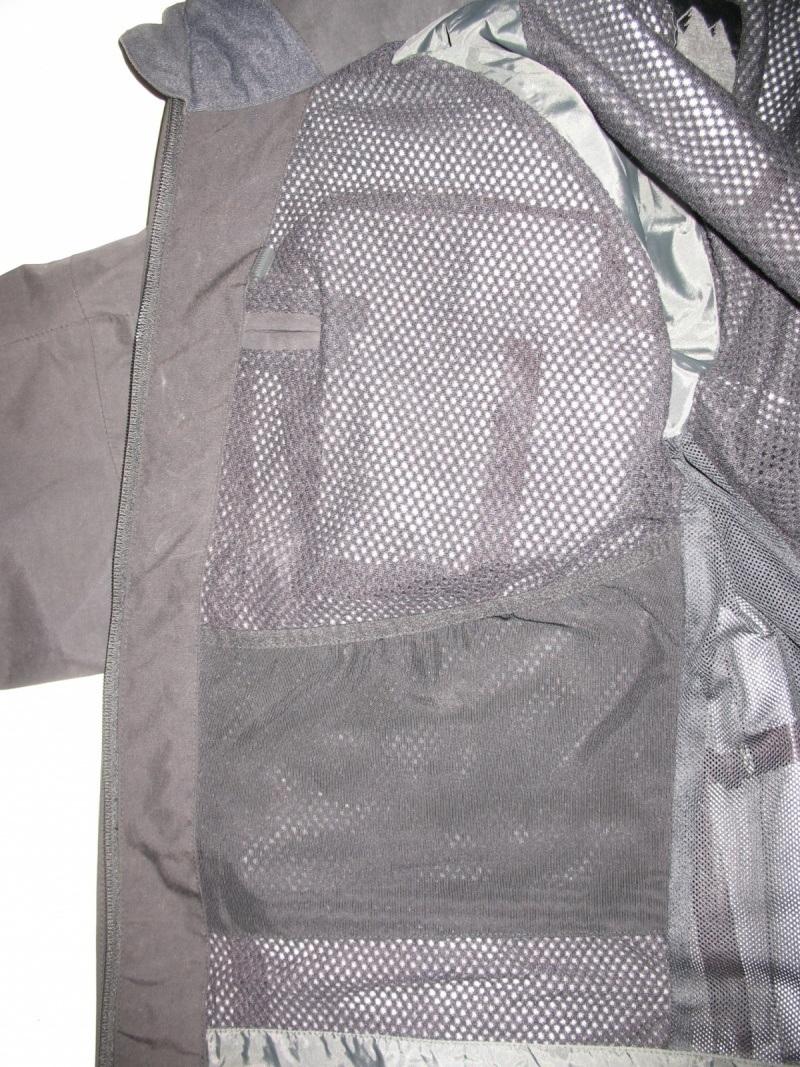Куртка DIDRIKSONS delta jacket (размер XXXL) - 8