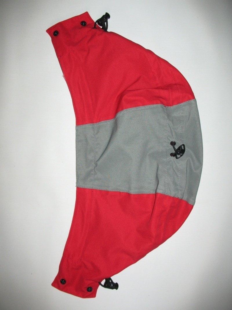 Куртка MILLET ld summits GTX jkt lady (размер M) - 13