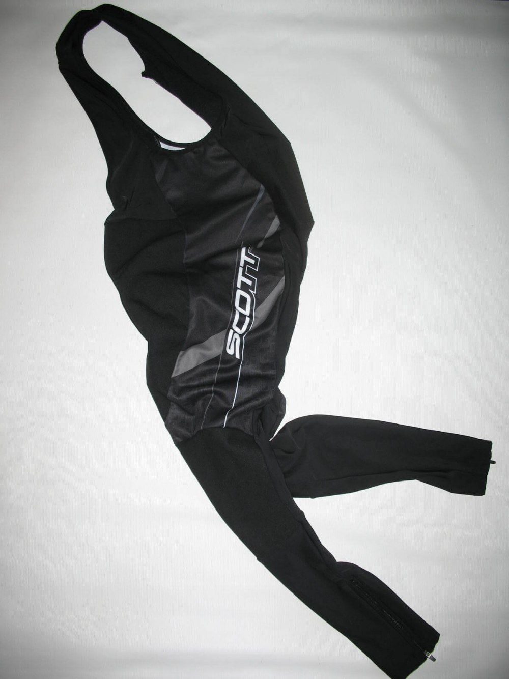 Штаны SCOTT cycling bib pants (размер L) - 1