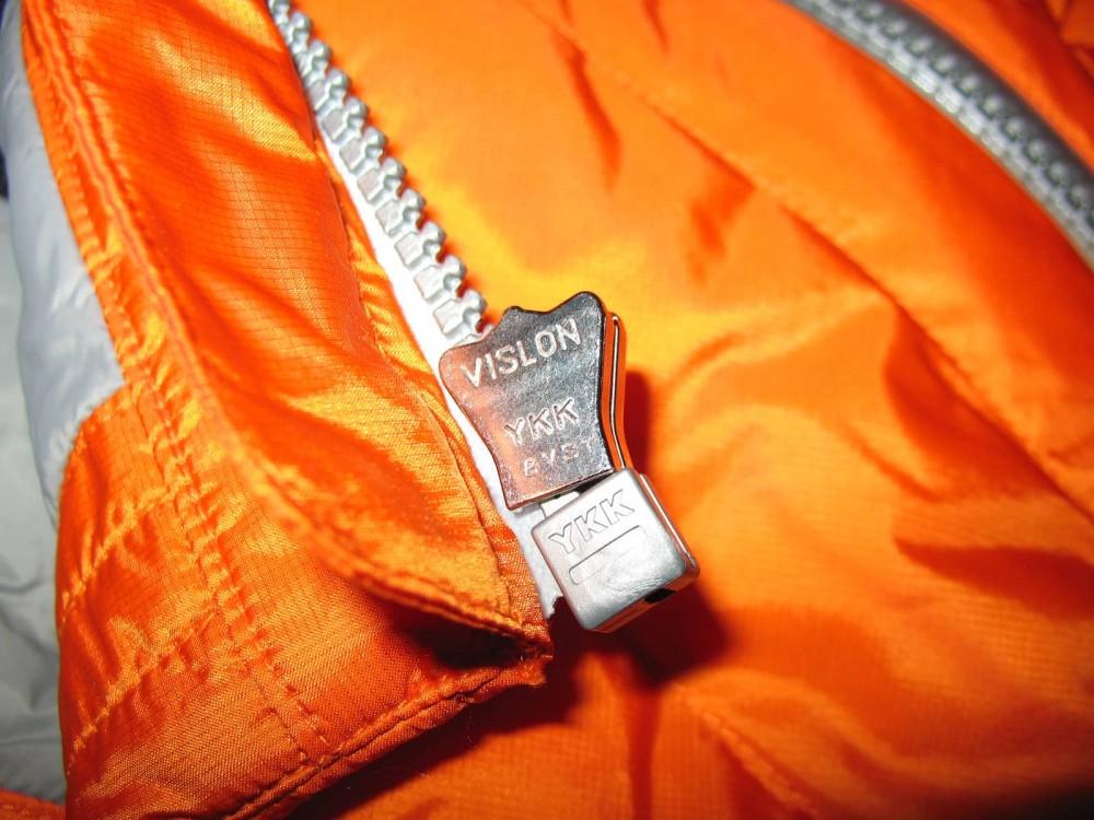 Куртка TONI SAILER clementine quilted ski jacket lady (размер 36/S) - 5