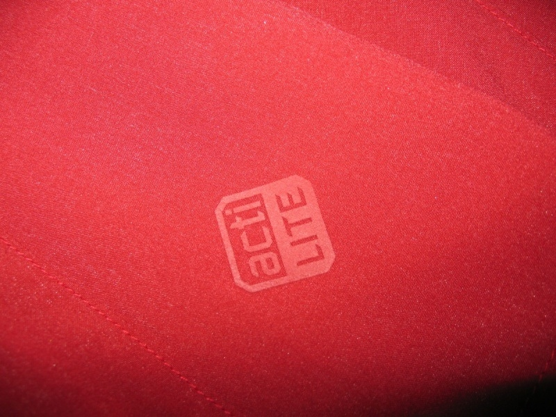 Рубашка SALOMON shirt lady (размер S) - 4
