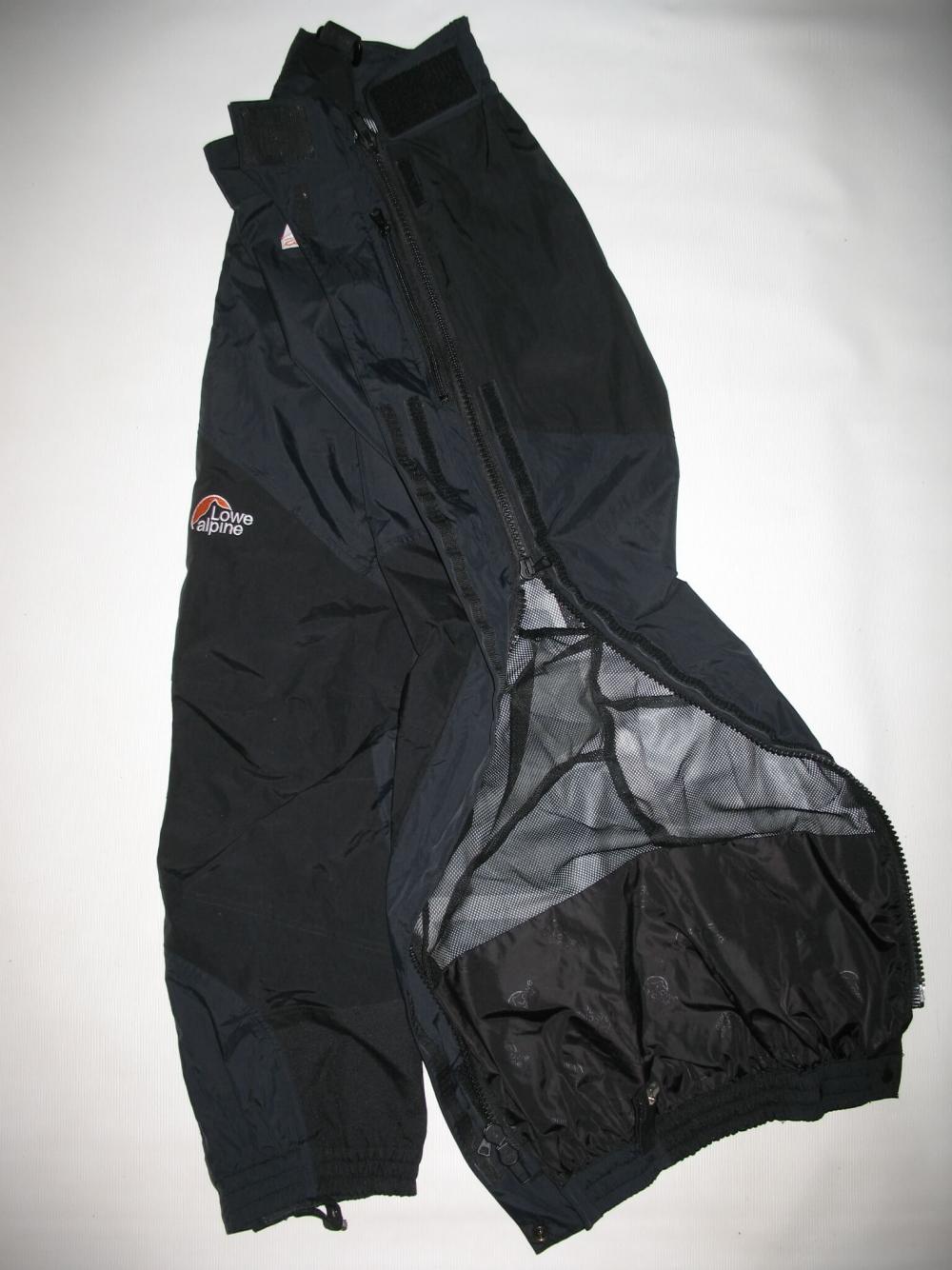 Штаны LOWE ALPINE pants lady/unisex (размер S) - 7
