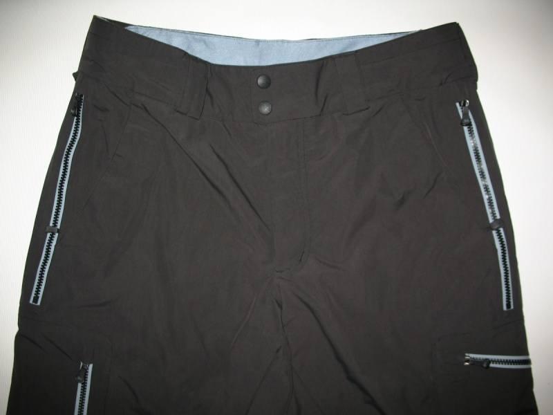 Штаны BURTON  [AK]  2L Stagger Pant  (размер S) - 2