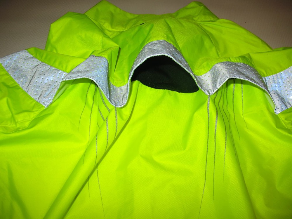 Куртка CRAFT brilliant run jacket lady (размер L) - 6