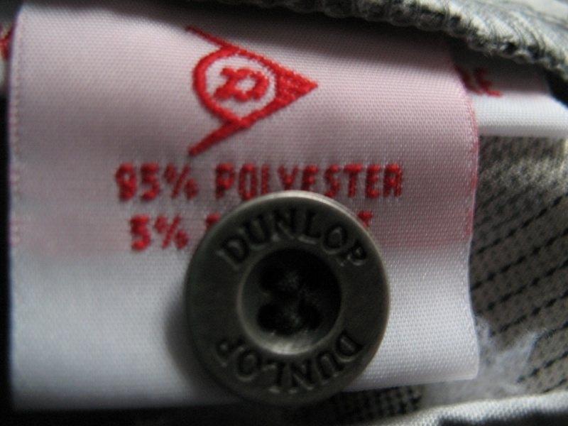 Шорты DUNLOP golf shorts (размер 36) - 6