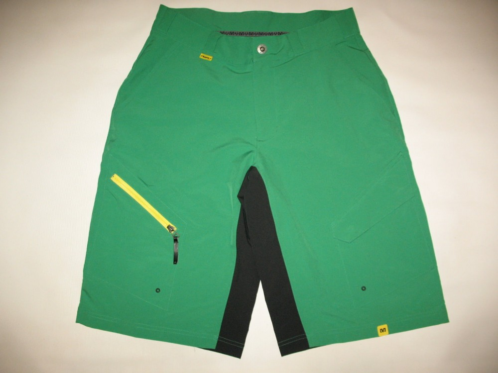 Велошорты MAVIC ensemble crossmax shorts (размер M)/комплект(+11937) - 3