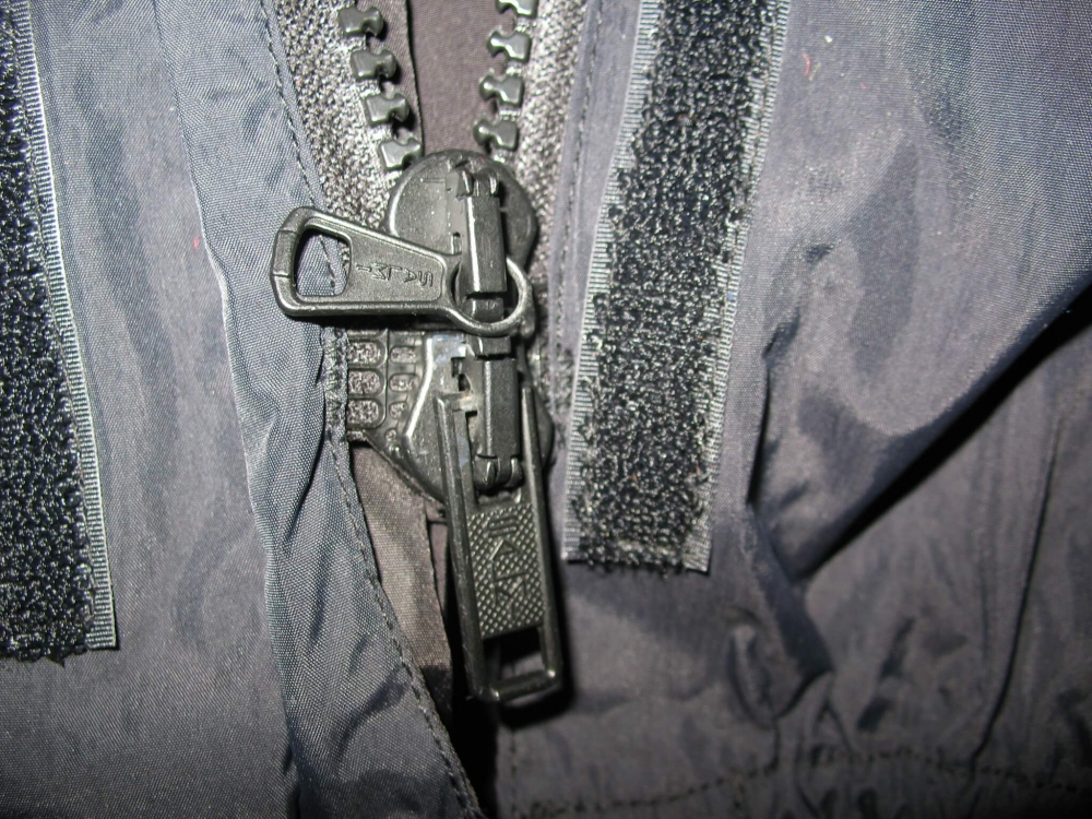 Штаны LOWE ALPINE pants lady/unisex (размер S) - 10