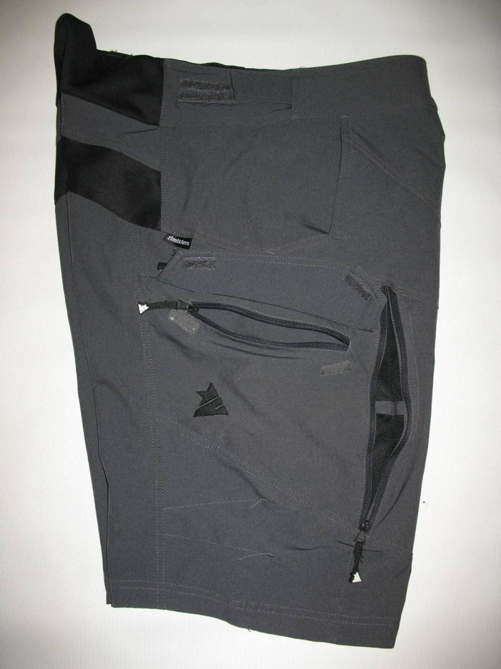 Велошорты ZIMTSTERN trailstar bike shorts (размер L) - 10