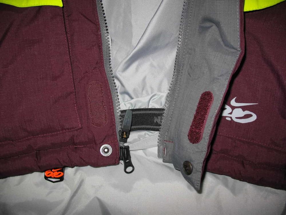 Куртка NIKE 6.0 down jacket (размер XXL/XXXL) - 10