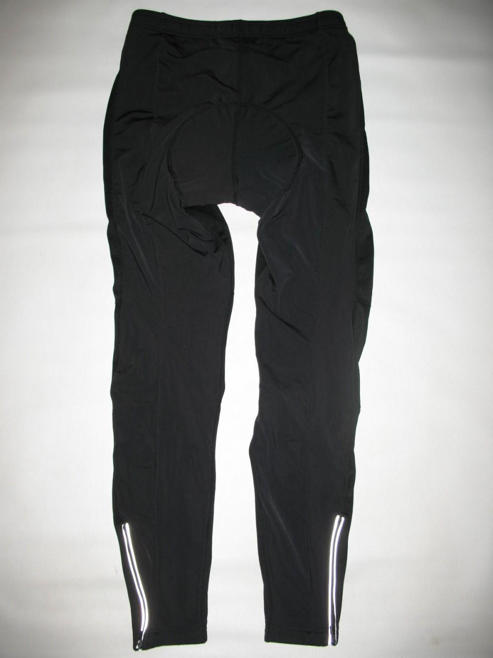 Велобрюки CRANE windstopper cycling 52 pants (размер 52-L/XL) - 1
