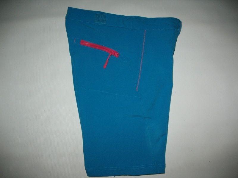 Шорты CRANE bike shorts lady (размер 36-S) - 9