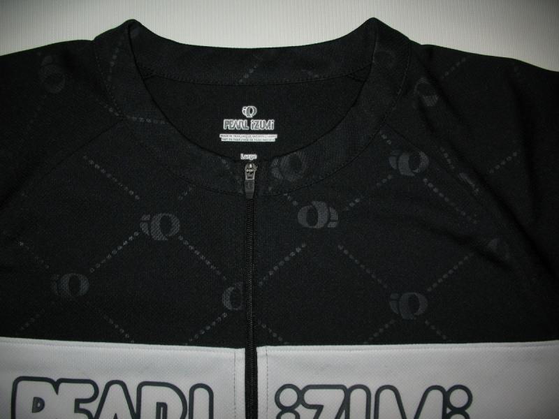 Футболка PEARL IZUMI jersey (размер L/XL) - 2