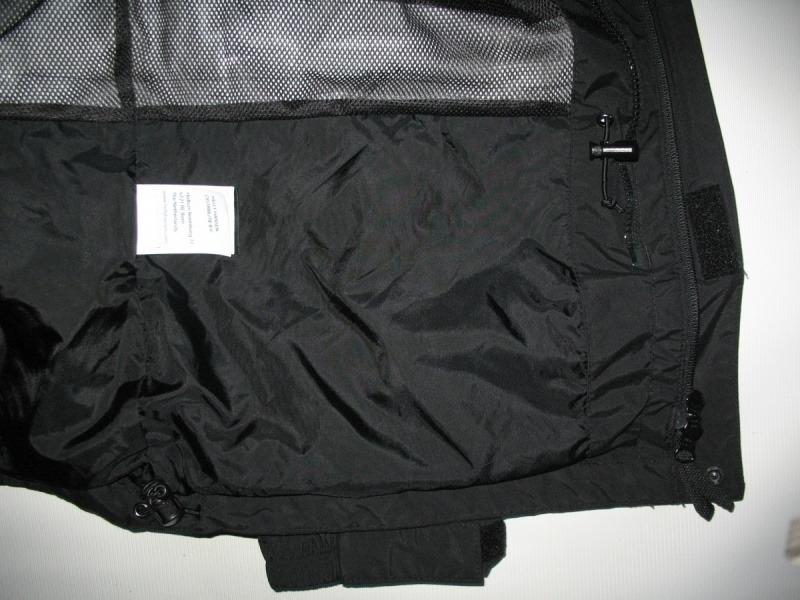 Куртка HELLY HANSEN hellytech (размер L) - 12